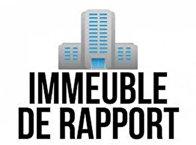 BOUGUENAIS - Ensemble immobilier