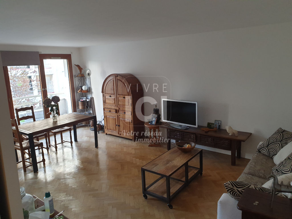 APPARTEMENT LEVALLOIS-PERRET 2/2